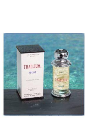 Thallium Sport (Limited Edition) Yves de Sistelle para Hombres