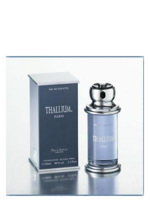 Thallium Yves de Sistelle para Hombres