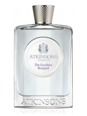 The Excelsior Bouquet Atkinsons para Hombres y Mujeres