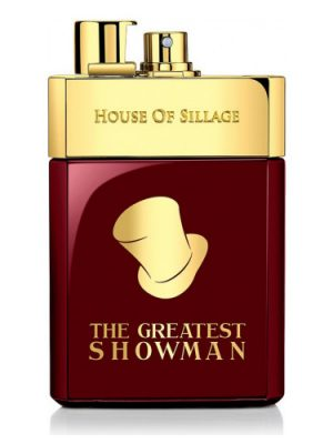 The Greatest Showman for Him House Of Sillage para Hombres