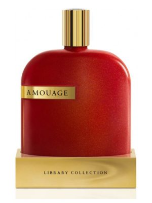 The Library Collection Opus IX Amouage para Hombres y Mujeres