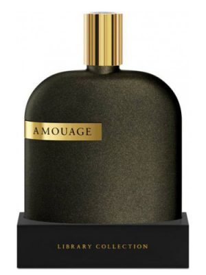 The Library Collection Opus VII Amouage para Hombres y Mujeres
