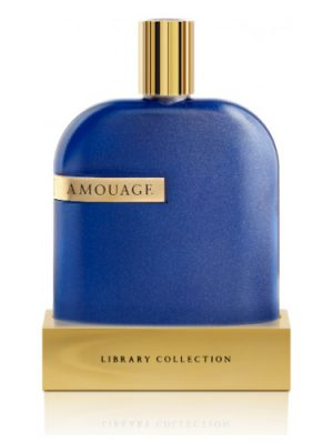 The Library Collection Opus XI Amouage para Hombres y Mujeres