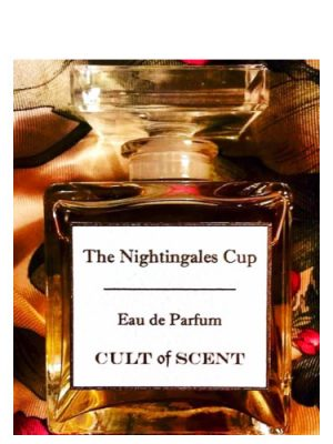 The Nightingale's Cup Cult of Scent para Hombres y Mujeres