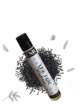 The Noir - Black Tea Unic para Hombres y Mujeres