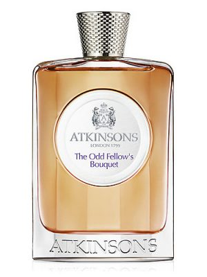 The Odd Fellow Bouquet Atkinsons para Hombres y Mujeres