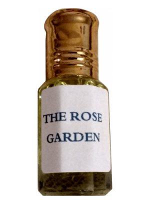 The Rose Garden Shaneela Rowah Al-Qamar para Hombres y Mujeres