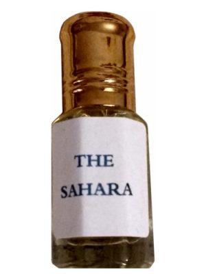 The Sahara Shaneela Rowah Al-Qamar para Hombres y Mujeres