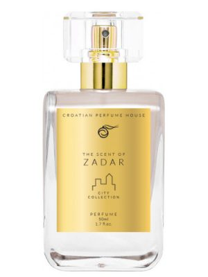 The Scent Of Zadar Croatian Perfume House para Hombres y Mujeres
