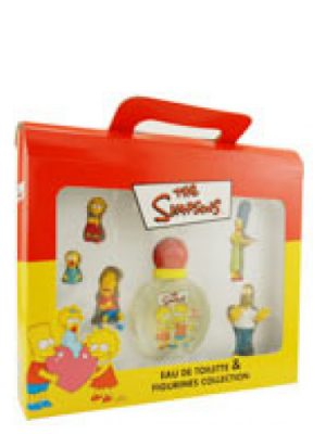 The Simpsons Air-Val International para Hombres