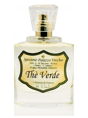 The Verde I Profumi di Firenze para Hombres y Mujeres