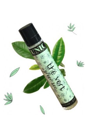 The Vert - Green Tea Unic para Hombres y Mujeres