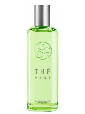 The Vert Yves Rocher para Hombres y Mujeres