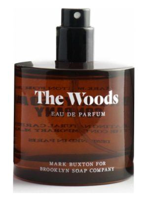 The Woods Beginning Brooklyn Soap Company para Hombres