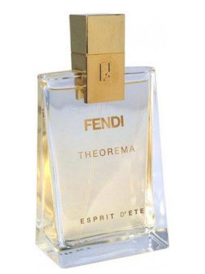 Theorema Esprit d'Ete Fendi para Mujeres