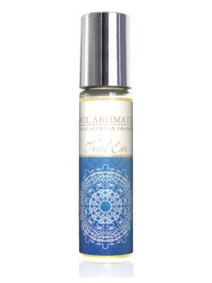 Third Eye Chakra Oil April Aromatics para Hombres y Mujeres