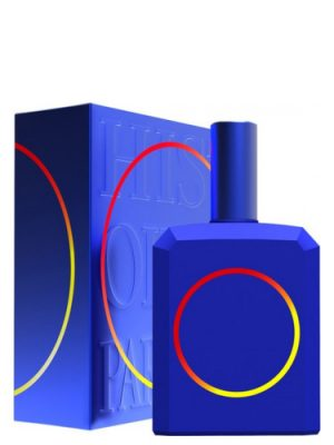 This Is Not A Blue Bottle 1.3 Histoires de Parfums para Hombres y Mujeres