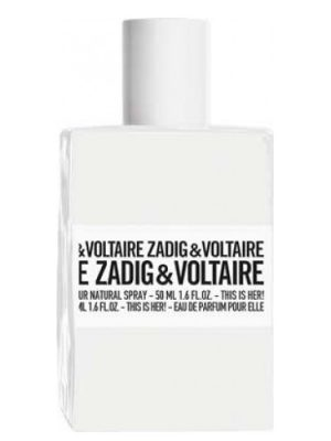 This is Her Zadig & Voltaire para Mujeres