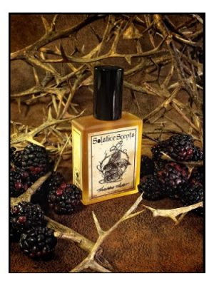 Thornwood Thicket Solstice Scents para Hombres y Mujeres