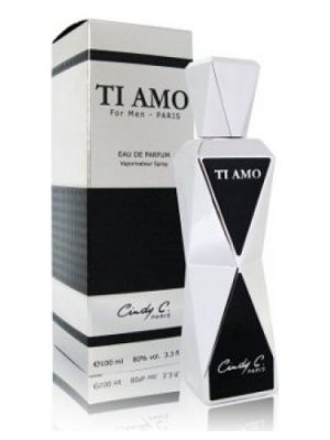 Ti Amo For Men Cindy C. para Hombres