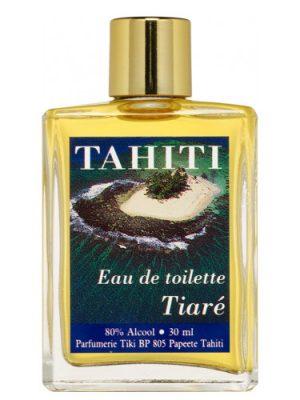 Tiare Parfumerie Tiki Tahiti para Hombres y Mujeres