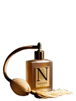 Time Stood Still Nimere Parfums para Hombres y Mujeres