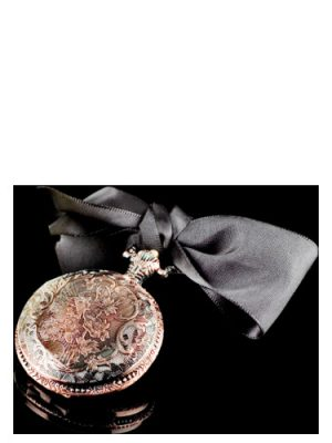 Timeless: Yuzu Flower pocket Watch DL & Co para Hombres y Mujeres