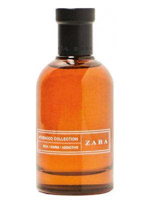 Tobacco Collection Rich Warm Addictive 2018 Zara para Hombres