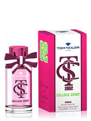 Tom Tailor College Sport Man Tom Tailor para Hombres