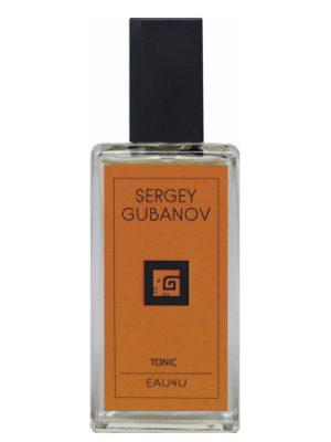 Tonic Sergey Gubanov para Hombres y Mujeres