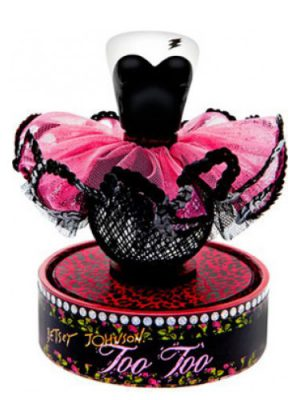Too Too Betsey Johnson para Mujeres