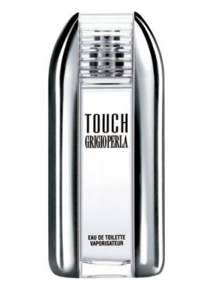 Touch Grigio Perla La Perla para Hombres