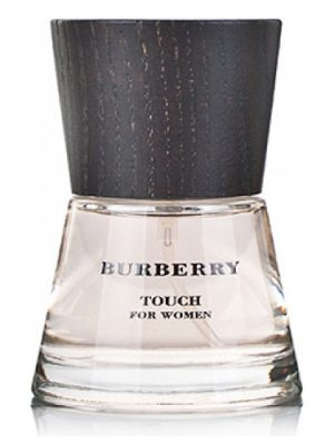 Touch for Women Burberry para Mujeres