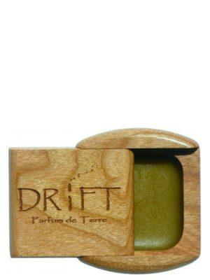 Tourmaline Solid Perfume Drift Parfum de Terre para Hombres y Mujeres