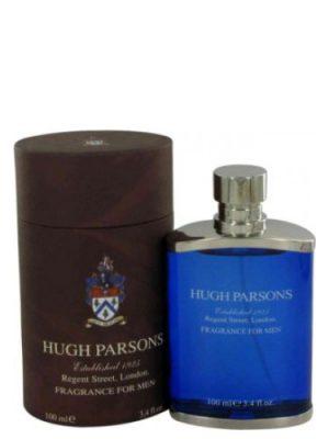 Traditional Hugh Parsons para Hombres