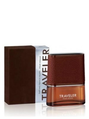 Traveler Emper para Hombres