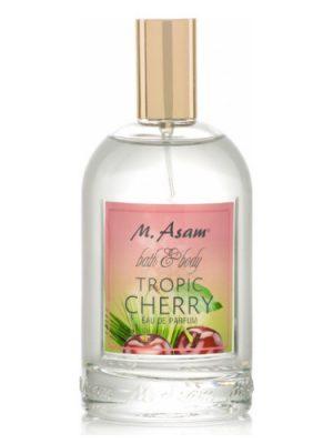 Tropic Cherry M. Asam para Mujeres