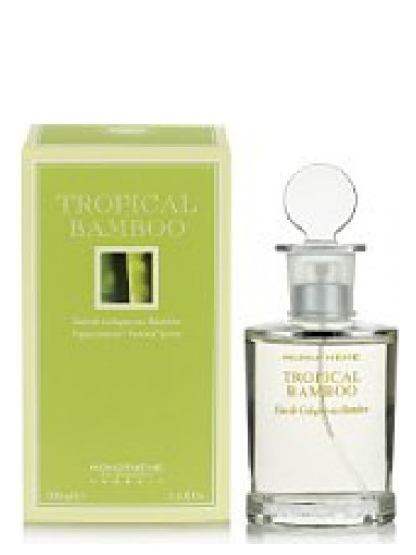 Tropical Bamboo Monotheme Fine Fragrances Venezia para Hombres y Mujeres