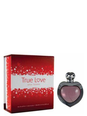 True Love Laurelle London para Mujeres