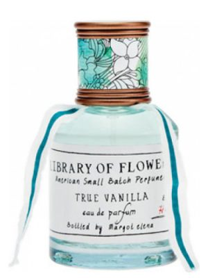 True Vanilla Library of Flowers para Mujeres
