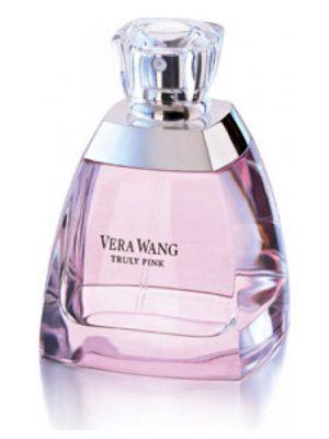 Truly Pink Vera Wang para Mujeres