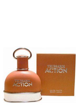Trussardi Action Donna Trussardi para Mujeres
