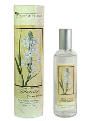 Tubéreuse Provence & Nature para Hombres y Mujeres