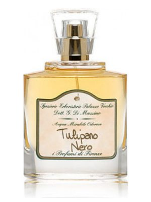 Tulipano Nero I Profumi di Firenze para Mujeres