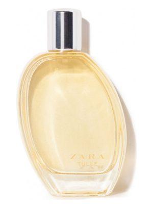 Tulle Zara para Mujeres