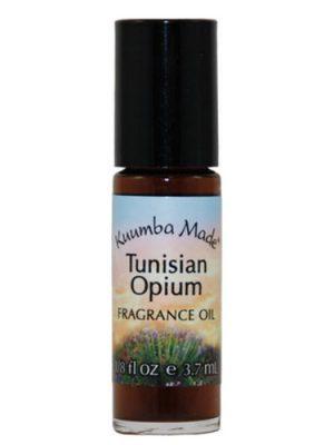 Tunisian Opium Kuumba Made para Hombres y Mujeres