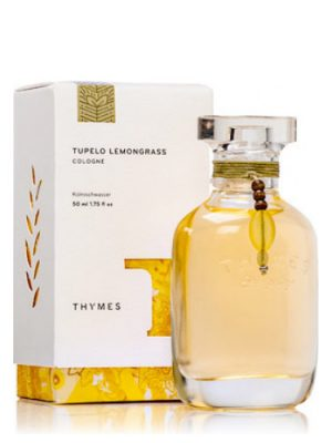 Tupelo Lemongrass Thymes para Hombres y Mujeres