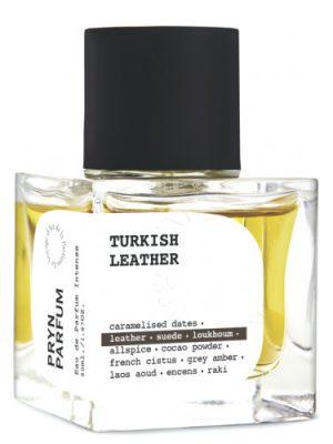 Turkish Leather Pryn Parfum para Hombres y Mujeres
