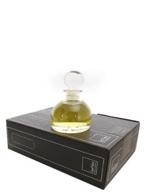 Turtle Vetiver Front Les Nez para Hombres y Mujeres