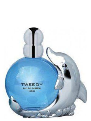 Tweedy Jean-Pierre Sand para Mujeres